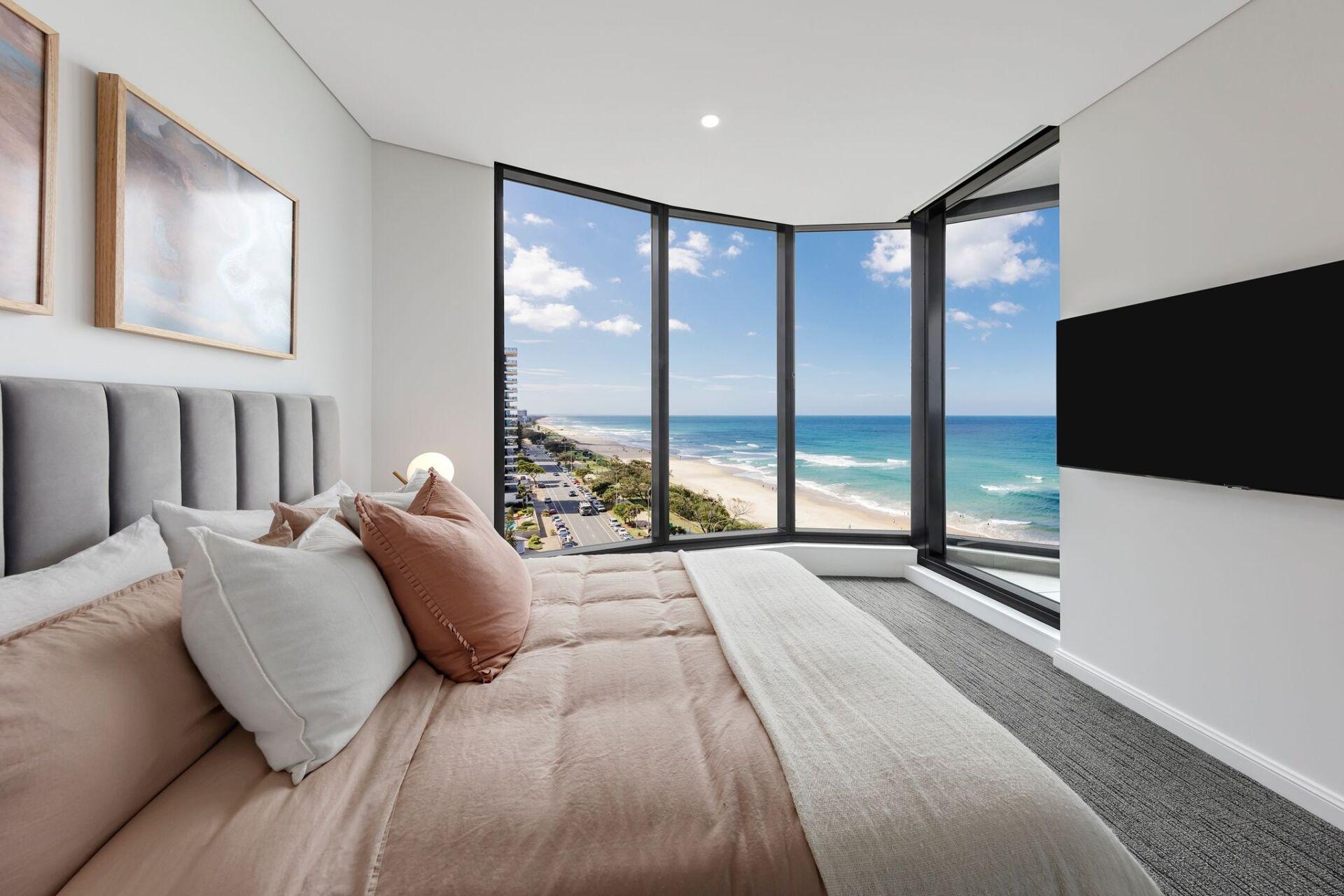 Ocean Gold Coast Meriton Apartments 6
